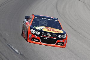 NASCAR Cup Preview Tony Stewart: Nature vs. nurture