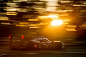 Le Mans Breaking news Audi rises with the sun: The No. 7 Toyota hits major trouble