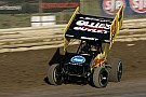 Brad Sweet scores at Knoxville Raceway