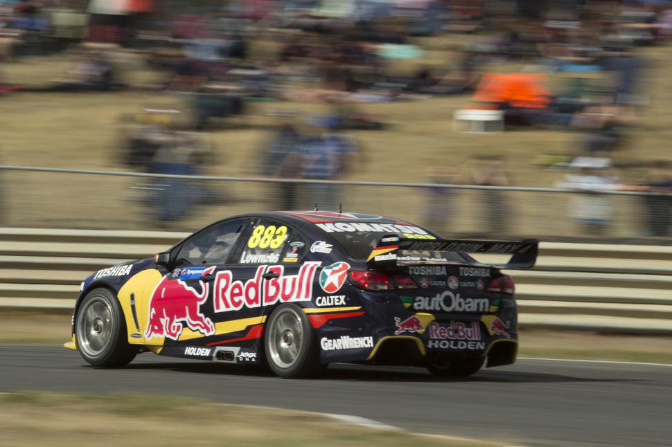 Ten things you need to know about the upcoming V8 Supercars event
