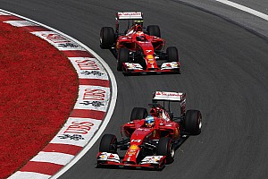 Formula 1 Preview Ferrari: Austria, into the Bullring