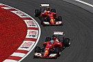 Ferrari: Austria, into the Bullring