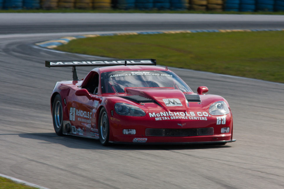 Trans Am Series  heads to Road America with largest field to grace historic home in 37 years