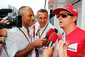 Formula 1 Breaking news 'Silly season' yet to hit highest gear