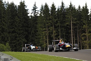 GP3 Qualifying report Lynn romps to pole at the Red Bull Ring