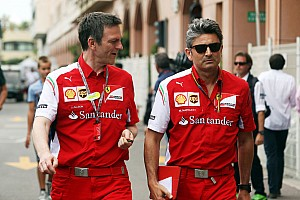 Formula 1 Breaking news Tempers fray as Ferrari looks to 2015