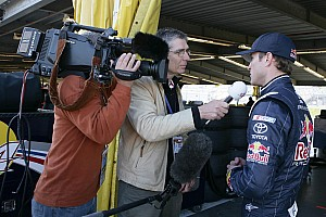 NASCAR Cup Commentary Swears, screams and feuds: NASCAR's best soundbites