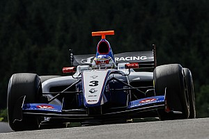 Formula V8 3.5 Testing report Moscow: Sergey Sirotkin on top at home