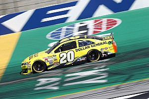 NASCAR Cup Breaking news Matt Kenseth inks new deal with JGR and Dollar General