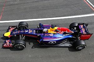 Formula 1 Race report Ricciardo on podium and Vettel in fifth at Silverstone