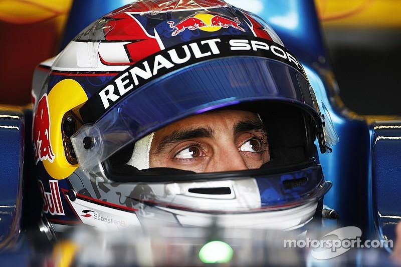 Sebastien Buemi quickest on penultimate day of testing