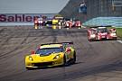 Canada's biggest sports car race weekend is underway