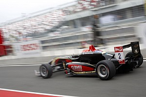 F3 Europe Race report Esteban Ocon claims further pole positions in Moscow