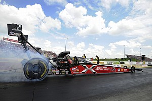 NHRA Preview Spencer Massey ready for some mile-high mayhem