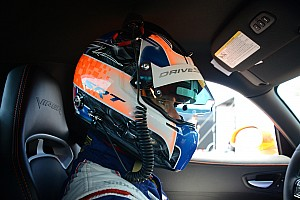 PWC Qualifying report Kuno Wittmer on front row for Pirelli World Challenge race