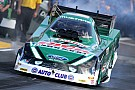 John Force claims top qualifying spot at Mile-High Nationals