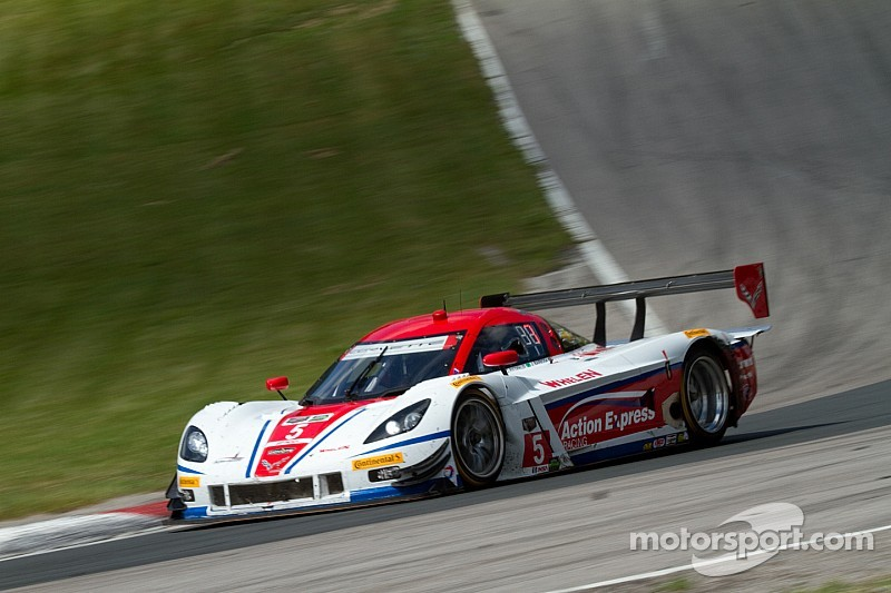 Action Express Racing revs up for Indianapolis