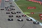 'Fric' storm exits F1 with a whimper