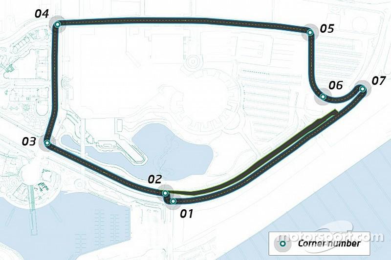 Grand Prix Association of Long Beach to facilitate Formula E race