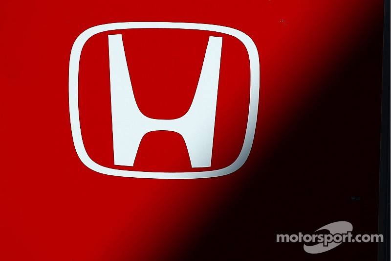 Honda targeting wins for McLaren return