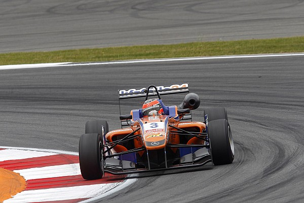 Mücke Motorsport with ambitions to the Red Bull Ring