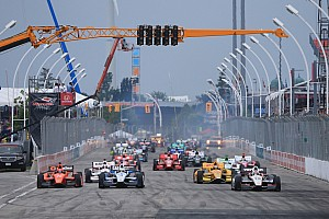 IndyCar Commentary IndyCar and racing in the rain