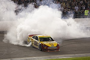 NASCAR Cup Special feature Joey Logano has blossomed with Team Penske