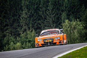 DTM Qualifying report Difficult qualifying for Audi at Spielberg