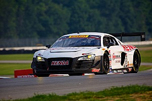 PWC Race report JCR Motorsports scored two top ten finishes in a tough outing at Mid Ohio