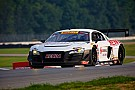 JCR Motorsports scored two top ten finishes in a tough outing at Mid Ohio