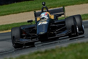 Indy Lights Breaking news 8Star to join Indy Lights in 2015