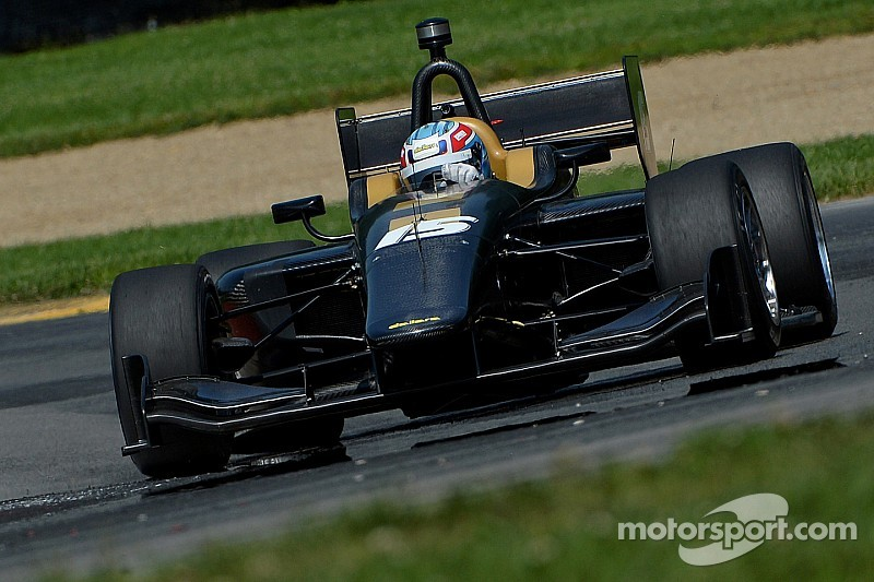 8Star to join Indy Lights in 2015