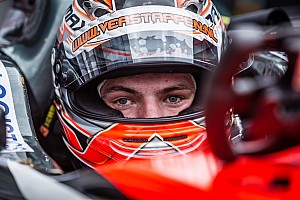 F3 Europe Qualifying report Max Verstappen unbeatable in the rain