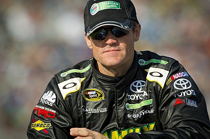 Kenny Wallace talks about friend Tony Stewart - Track they co-own together will make rule changes