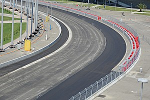 Formula 1 Breaking news Russia will get F1 track license - Whiting