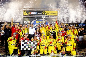 NASCAR Cup Commentary Team Penske provides Ford Racing with a fighting chance in the Chase