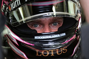 DTM Breaking news Heikki Kovalainen in DTM?