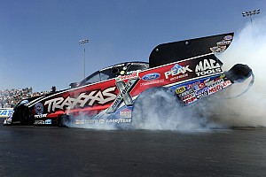 NHRA Breaking news NHRA will showcase 300 mph excitement at 24 events in 2015