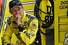 Kenseth comfortable in Chase standings