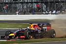 Vettel has made 'many mistakes' in 2014 - Webber