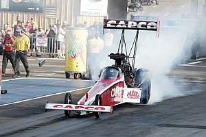 NHRA Preview Torrence seeks retribution at U.S. Nationals