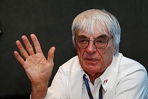 Formula 1 Breaking news Bernie Ecclestone: Grand Prix of America investors 'reneged' on deal, report says