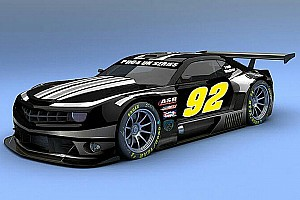 Stock car Preview New Beginnings