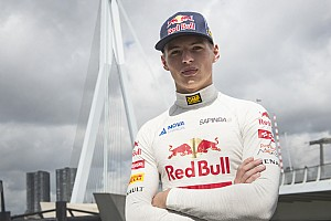 Have Toro Rosso signed the right driver?