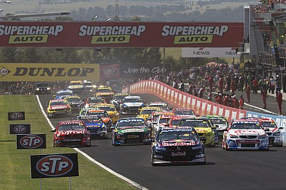 V8 Supercars Enduro preview