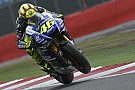 Yamaha sets up for San Marino