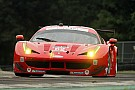 Risi wants a three-peat at its home race in Texas