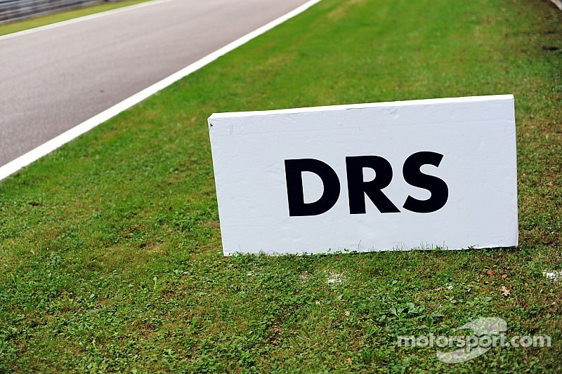 DRS to be introduced in GP2 come 2015