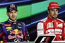 Alonso, Vettel fend off seat swap rumours
