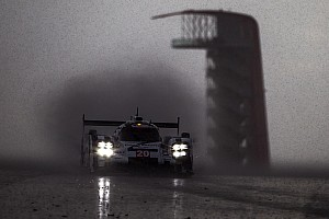 WEC Race report After a long time in the lead the Porsche 919 Hybrids came fourth and fifth in Austin